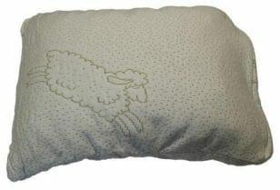 Travel pillow 1