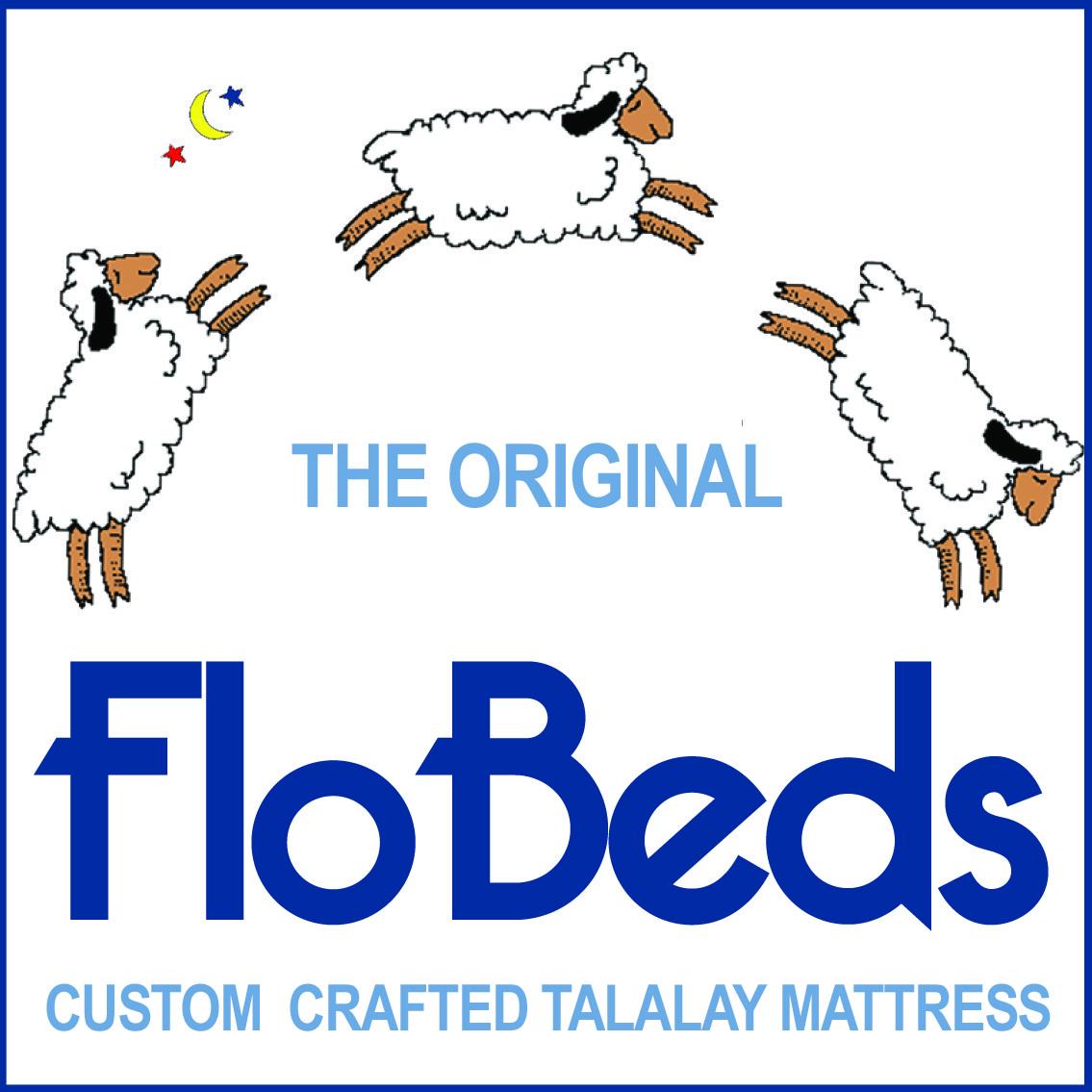 custom crafted talalay mattress