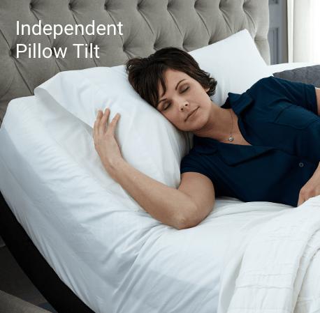 Prodigy Elite with Pillow Tilt