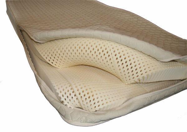student latex mattress